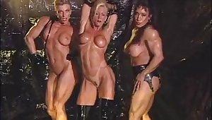 Denise Masino, Debi Laszewski, Karen Konyha 2