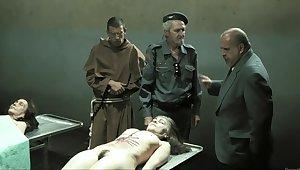 Encarnacao do Demonio (2008) Cleo De Paris, Nara Sakare, Thais Simi and Revision