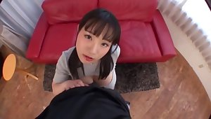 Shibuya Kaho - Man Leaves It To Her Video