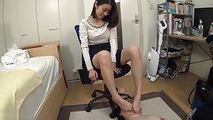 Legs Revere