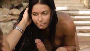 Close-fisted Lisa vocal creampie cumpilation