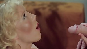 Carol Connors And Georgina Spelvin - Sexy Adventures Of Candy