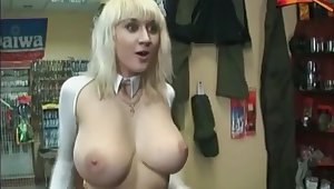 OPPAI - Big sincere tits compilation